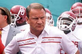 Don Spears looked like Barry Switzer's Older Brother. Bigger and Meaner
