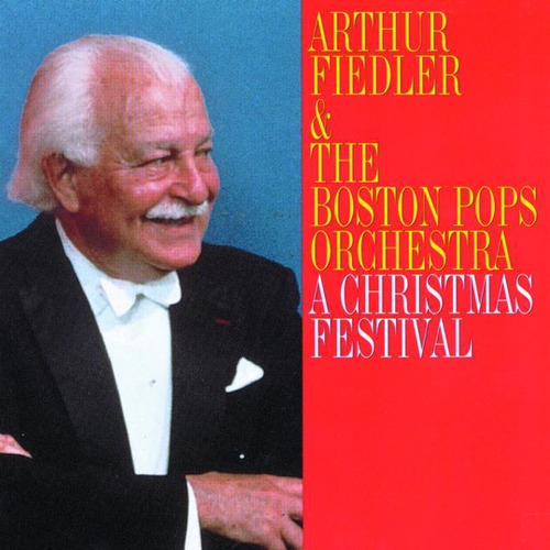 Arthur Fielder from Boston Pops