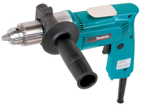 new variable speed reversible drill