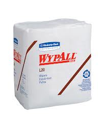 A package of an Important Power Plant Staple: WypAlls!