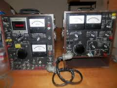 AVO Multi-Amp SR-76 Relay Test Set
