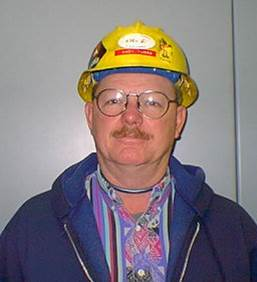 Andy Tubbs - True Power Plant Electrician