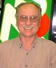 Alan Kramer