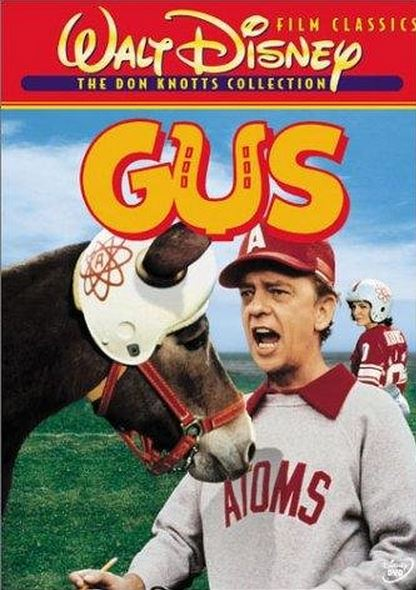 The movie Gus